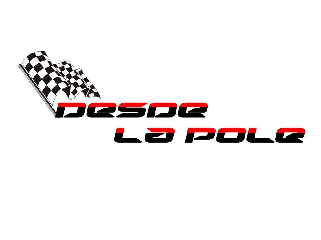 Logotipo para programa de radio sobre motor