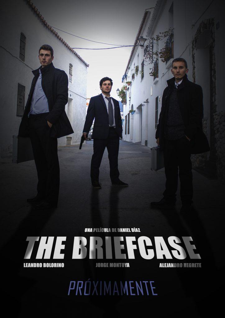 The Briefcase – Cartel