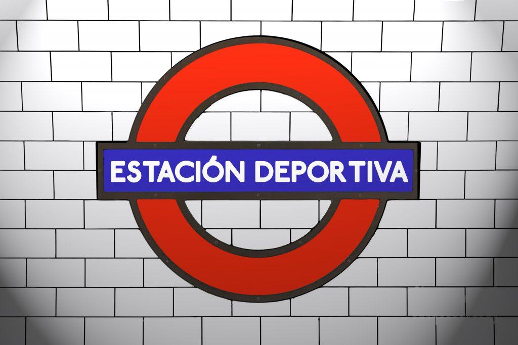 Logotipo para programa de radio